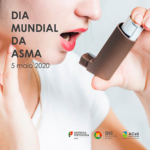 Dia Mundial da Asma 2020