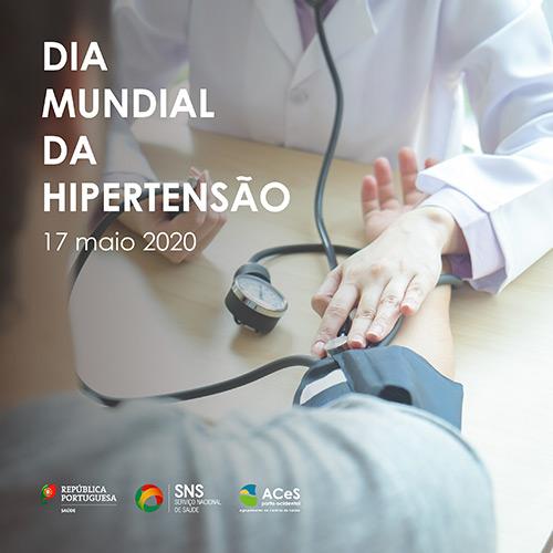 Dia Mundial da Hipertensão 2020