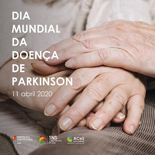 Dia Mundial da Doença de Parkinson 2020