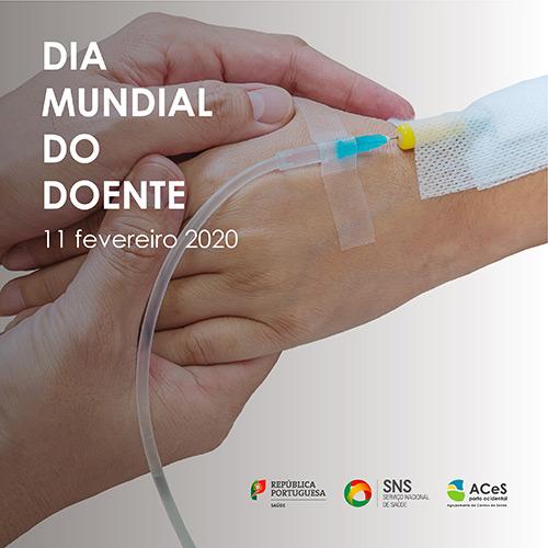 Dia Mundial do Doente 2020
