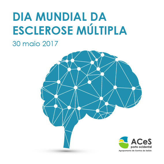 Dia Mundial da Esclerose Múltipla 2017
