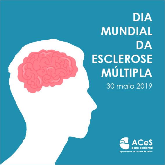 Dia Mundial da Esclerose Múltipla 2019