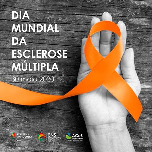 Dia Mundial da Esclerose Múltipla 2020