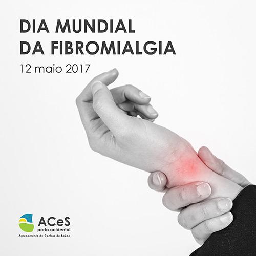 Dia Mundial da Fibromialgia 2017