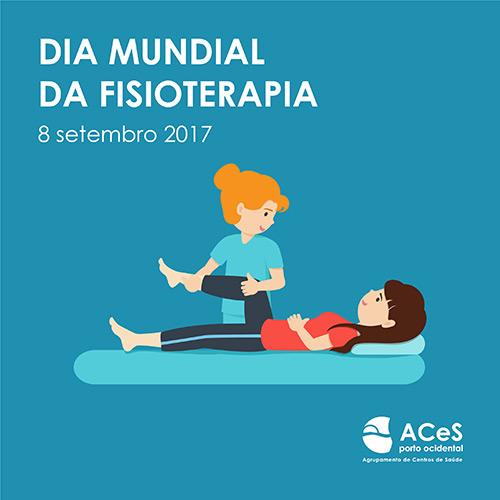 Dia Mundial da Fisioterapia 2017