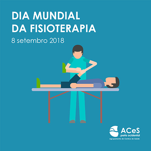 Dia Mundial da Fisioterapia 2018