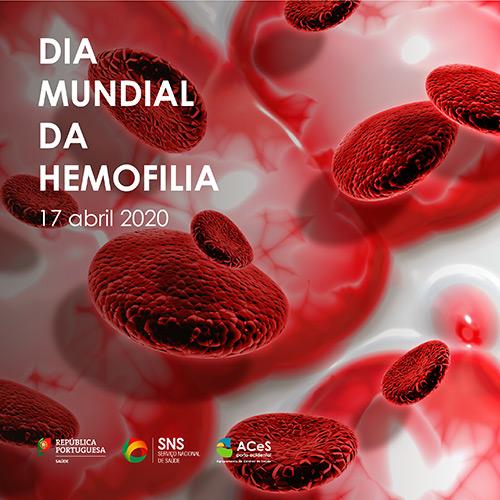 Dia Mundial da Hemofilia 2020