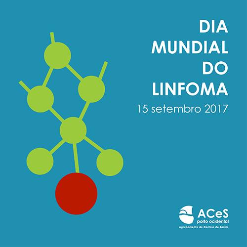 Dia Mundial do Linfoma 2018