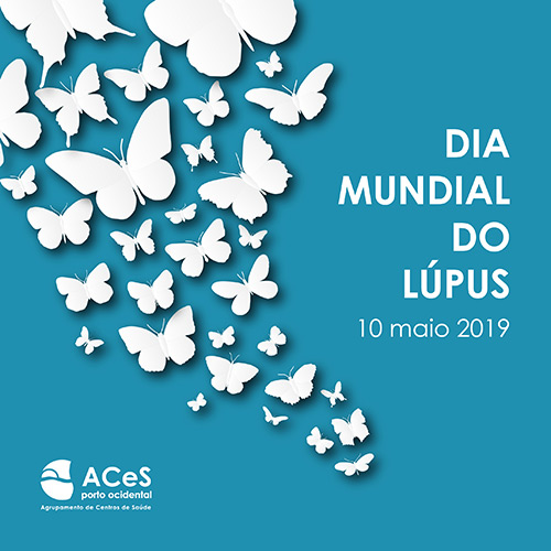 Dia Mundial do Lúpus 2019