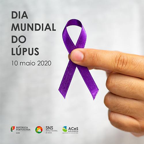 Dia Mundial do Lúpus 2020