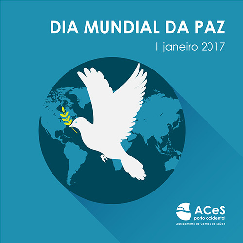 Dia Mundial da Paz 2017