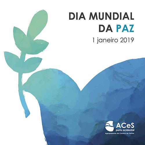 Dia Mundial da Paz 2019