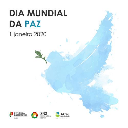 Dia Mundial da Paz 2020