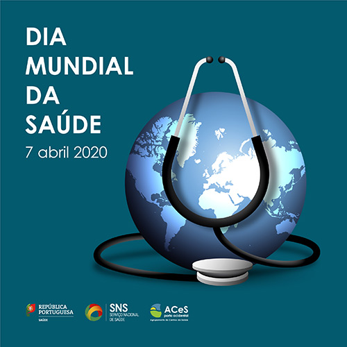 Dia Mundial da Saúde 2020