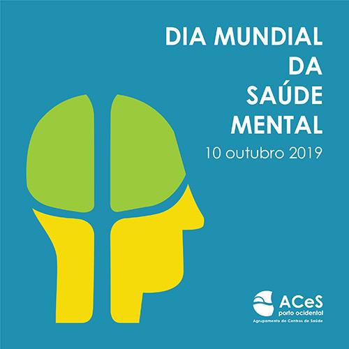 Dia Mundial da Saúde Mental 2019