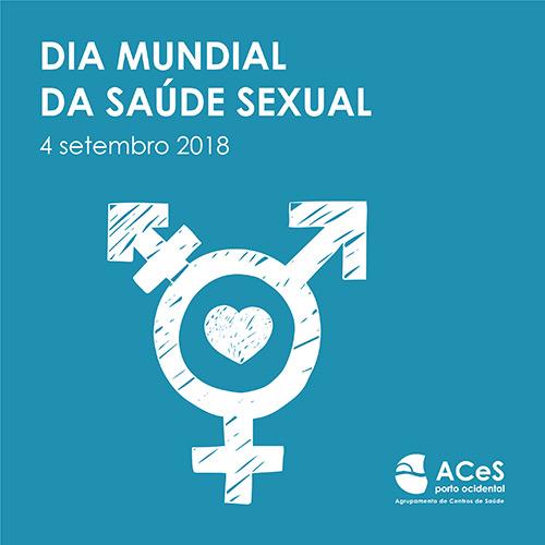 Dia Mundial da Saúde Sexual 2018
