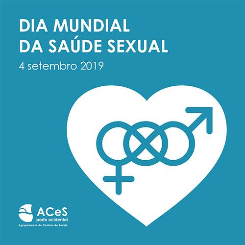 Dia Mundial da Saúde Sexual 2019