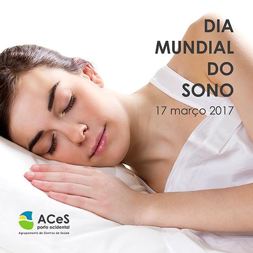 Dia Mundial do Sono 2017