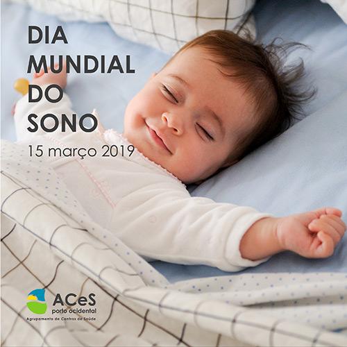 Dia Mundial do Sono 2019
