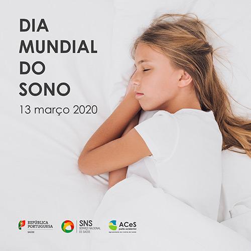 Dia Mundial do Sono 2020