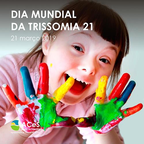 Dia Mundial da Trissomia 21 2019
