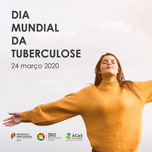 Dia Mundial da Tuberculose 2020