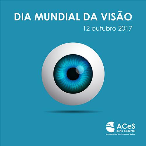 Dia Mundial da Visão 2017