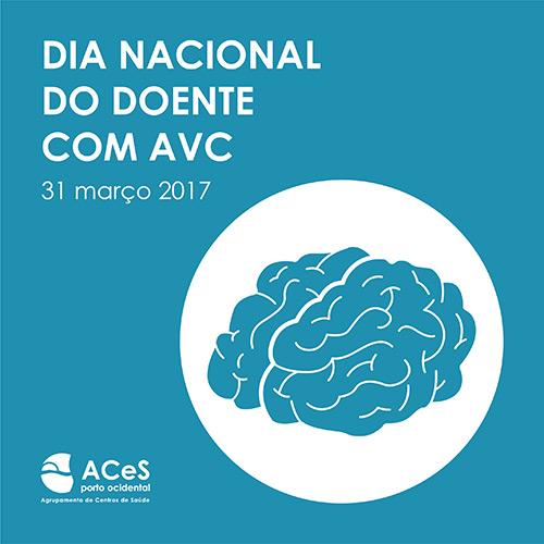 Dia Nacional do Doente com AVC 2017