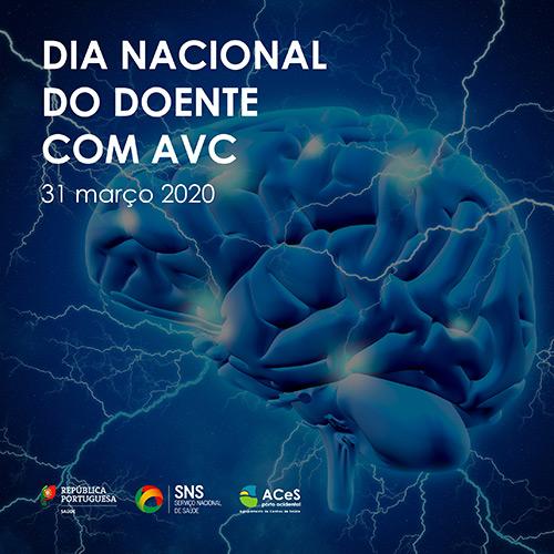 Dia Nacional do Doente com AVC 2020