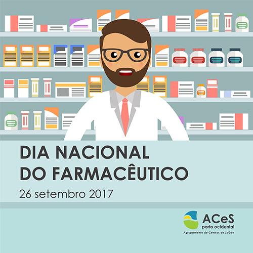 Dia Nacional do Farmacêutico 2017