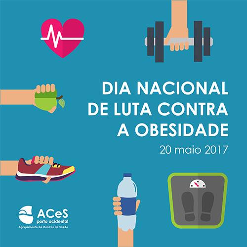 Dia Nacional de Luta Contra a Obesidade 2017