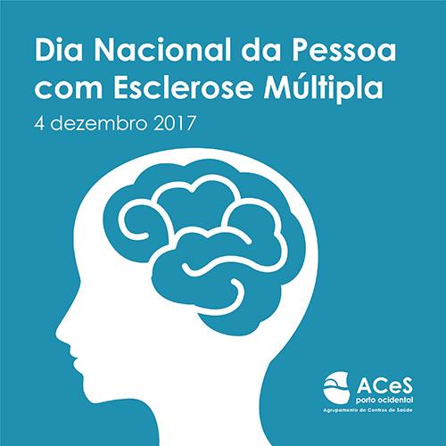 Dia Nacional da Pessoa com Esclerose Múltipla 2017