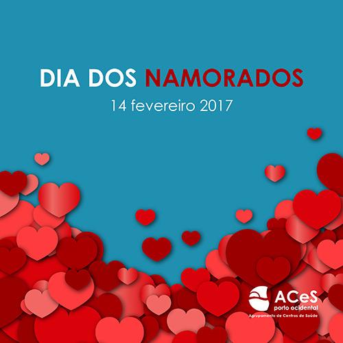 Dia dos Namorados 2017