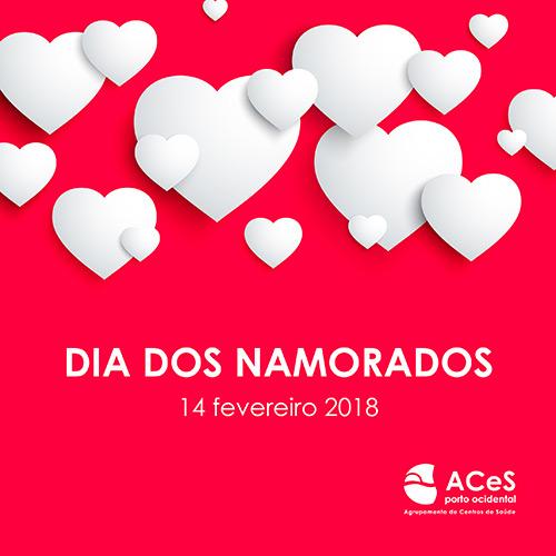 Dia dos Namorados 2018