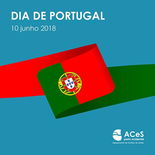 Dia de Portugal 2018
