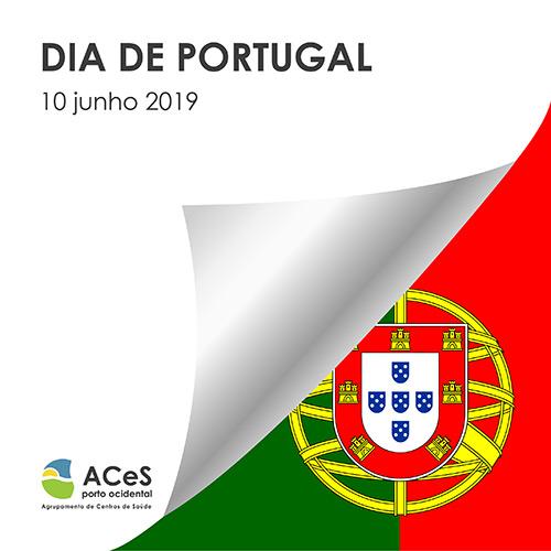 Dia de Portugal 2019