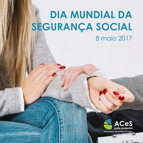 Dia da Segurança Social 2017