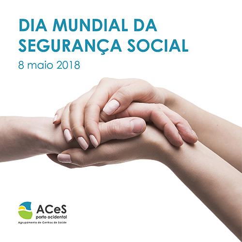 Dia da Segurança Social 2018