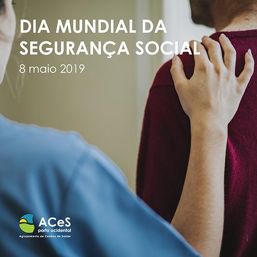 Dia da Segurança Social 2019