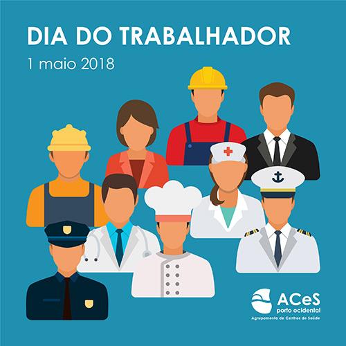 Dia do Trabalhador 2018