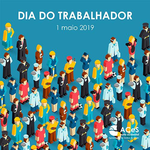 Dia do Trabalhador 2019