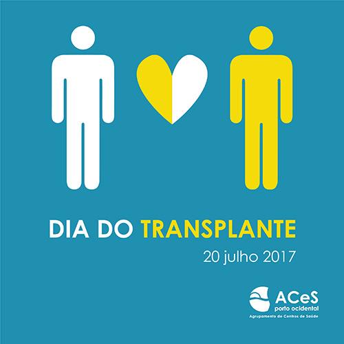 Dia do Transplante 2017