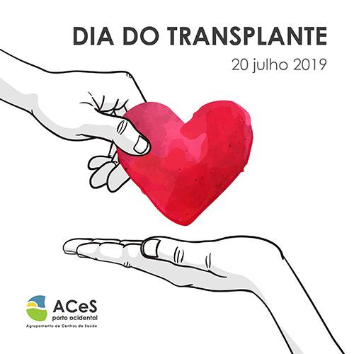 Dia do Transplante 2019