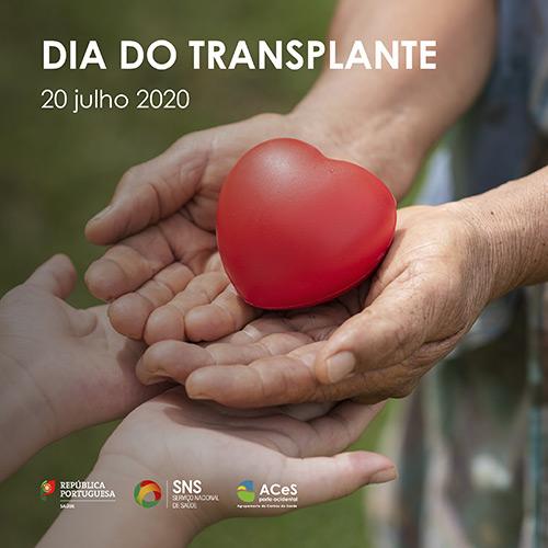 Dia do Transplante 2020