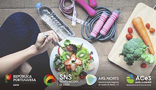 Diabetes tipo 2: Medidas gerais e alimentação