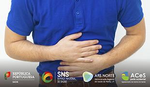 Diarreia aguda. Gastroenterite