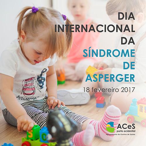 Dia Internacional da Síndrome de Asperger 2017