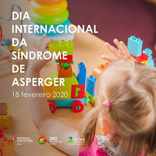 Dia Internacional da Síndrome de Asperger 2020