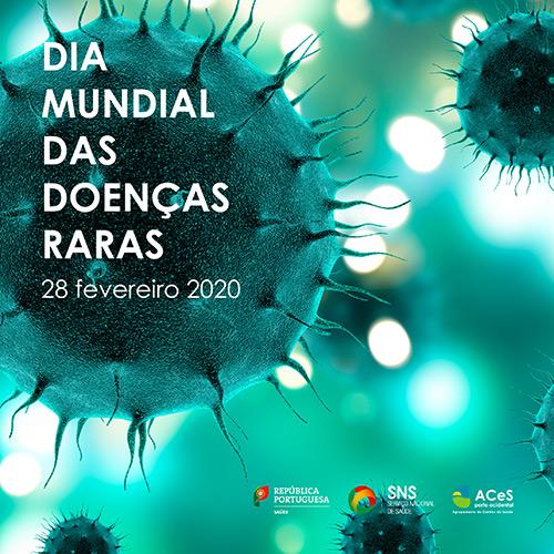 Dia Mundial das Doenças Raras 2020