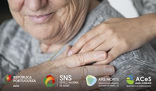 Cuidar de um doente com demência